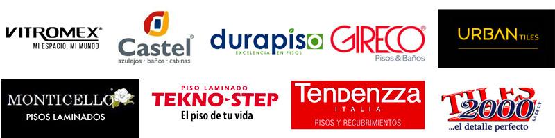 Distribuidores de las mejores marcas del mercado en México