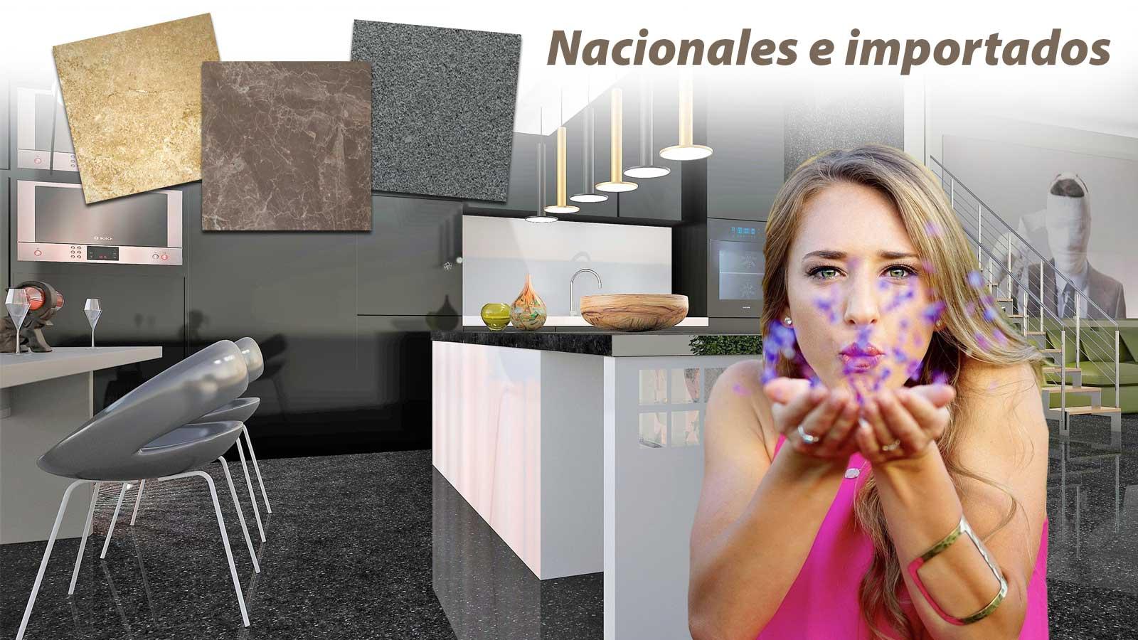Venta de marmoles nacionales e importados en cdmx