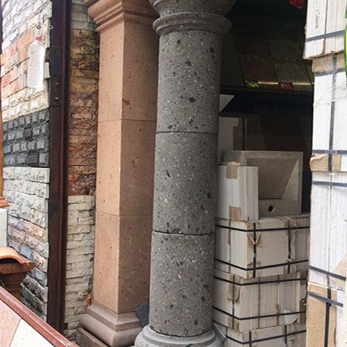 Cantera - Columnas