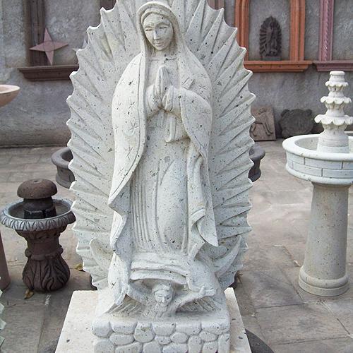 Cantera Figuras religiosas